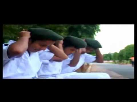 Ncc Song - Hum Sab Bharatiya Hain ( We All Are Indians ) Patriotic Song India video
