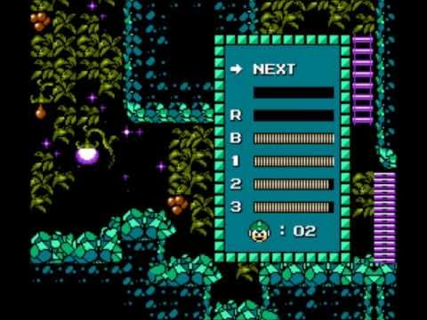 RockMan No Constancy [Hardmode Ohne Saves] - (14) Wily Stage 6 (Final Boss)