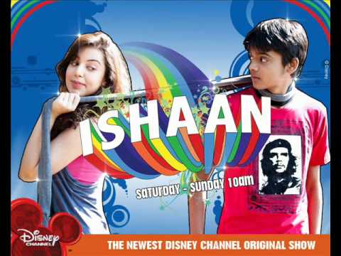 Dil ka hai jo haal from Disneys Ishaan (best audio quality)