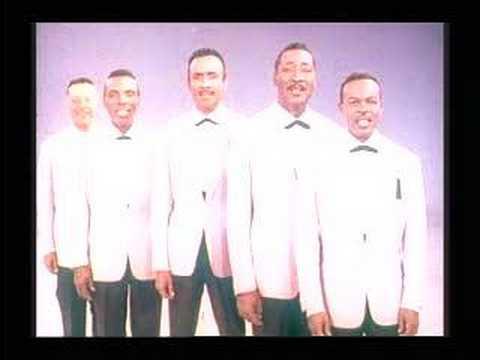 Delta Rhythm Boys - Come Softly