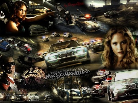 Relembrando Need For Speed Most Wanted