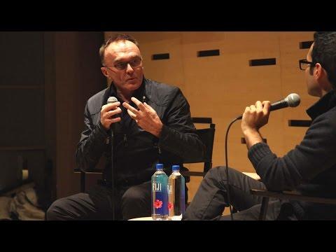NYFF Live   Danny Boyle   Steve Jobs