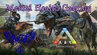 MHG - 🦕 ARK Survival (PVPVE) 🦖 PC - [[Can I Get All The Dinos - Fixing Pyramid #40]]