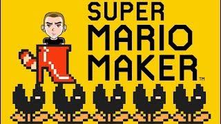 Super Mario Maker - 100 MARIO EXPERT