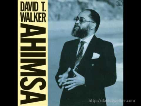 David T. Walker - Ahimsa [Official Video]