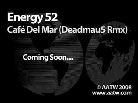 Energy 52 - Cafe Del Mar (Michael Woods Out Of Ofice remix)