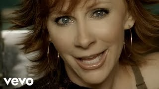 Watch Reba McEntire Somebody video