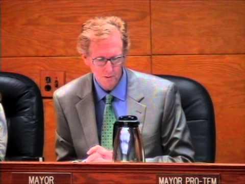 Tullahoma City Board Meeting 01-26-2015