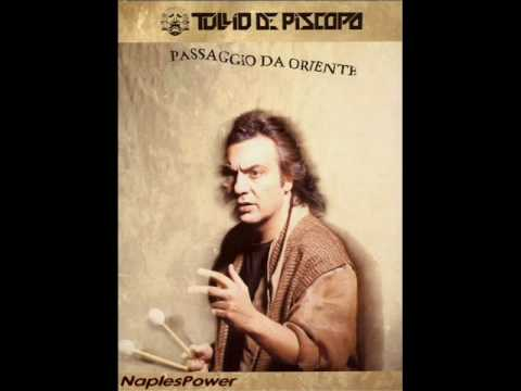 Tullio De Piscopo - RADIO AFRICA (1985)