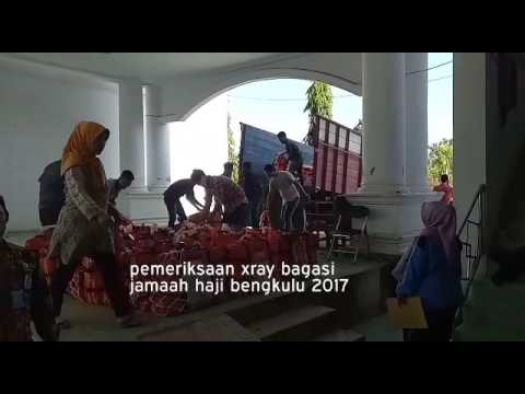 Video info haji bengkulu