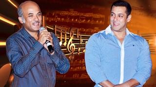 Sooraj Barjatya REVEALS His Musical Film With Salman Khan