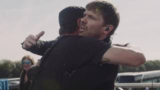Download Lagu Shinedown - Download Festival 2018 (LIVE) Gratis STAFABAND