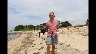 Mit Sea Grant Drones For Research
