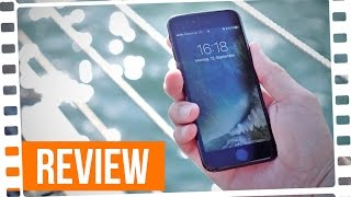 Das Sorgen-Telefon? - iPhone 7 / Plus - Review