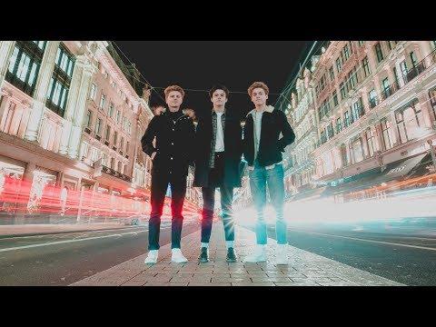 New Hope Club - We Three Kings