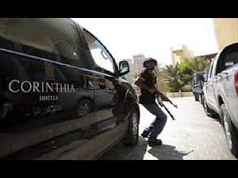 Libya gunmen attack Corinthia Hotel in Tripoli : 24/7 News online