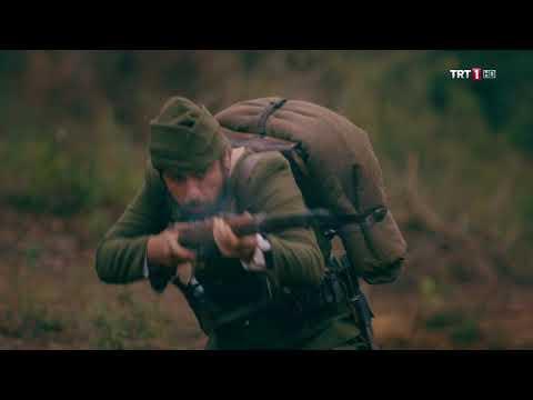 Mehmetçik Kûtulamâre 2. Bölüm-Osmancık Taburunun İlk Sınavı