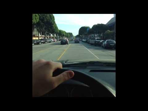 Arnold Schwarzenegger Driving by Wil Sasso (Pt. 1 - 14)