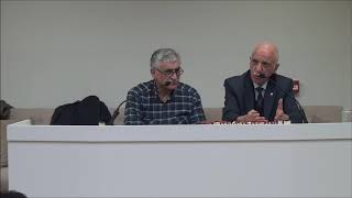 İzmir Çınar - Ragıp Öncel - Risale-i Nur Dersi