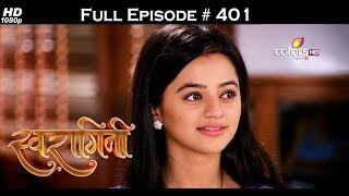 Swaragini - 6th September 2016 - स्वरागिनी - Full Episode (HD)