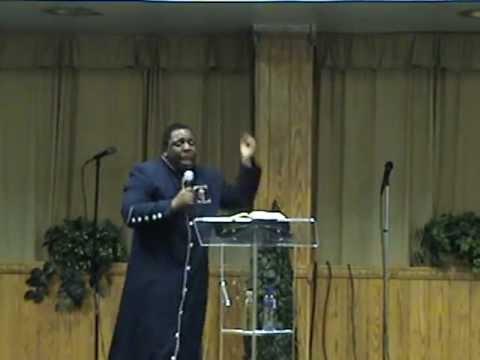 Pastor Steven Hawley Jr.