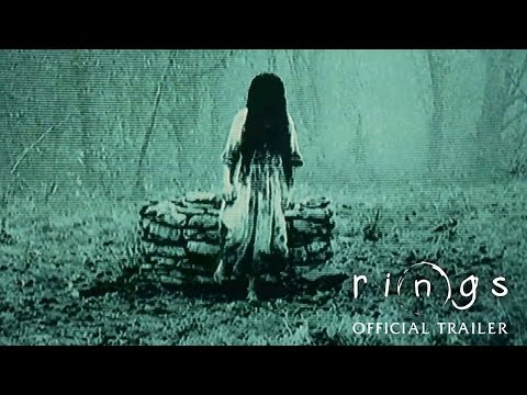 Rings 2017 - New Trailer - Paramount Pictures