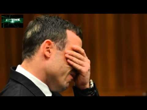 Oscar Pistorius 'had no mental disorder', trial hears