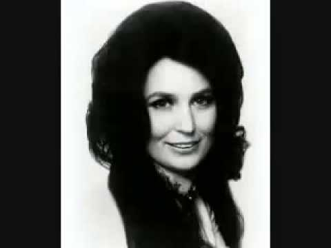 Loretta Lynn - You Never Were Mine