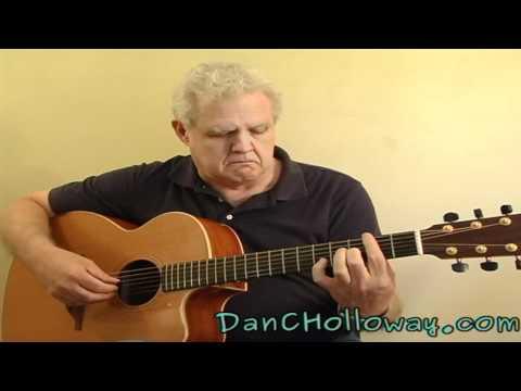 If - Bread - Fingerstyle Guitar