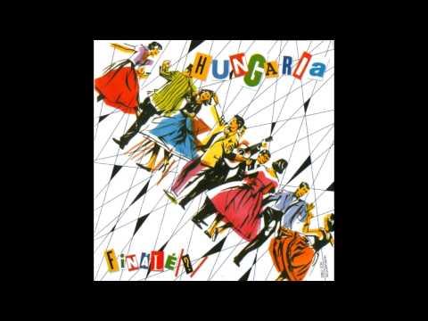 Hungária - Finálé Teljes Album