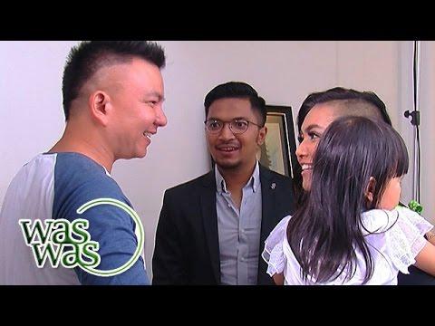 Pertemuan Ihsan dengan Mantan Suami Denada - WasWas 01 Agustus 2016