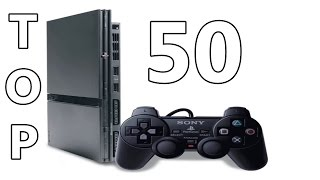Top 50 Melhores Jogos de PS2
