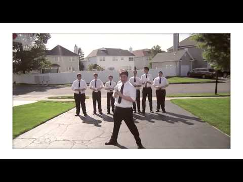 The Book Of Mormon Hello! Fan Mashup