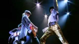 Michael Jackson Memorial (2009) - Official Trailer