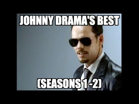 Entourage - Johnny Drama's Best (Seasons 1 - 2) Video