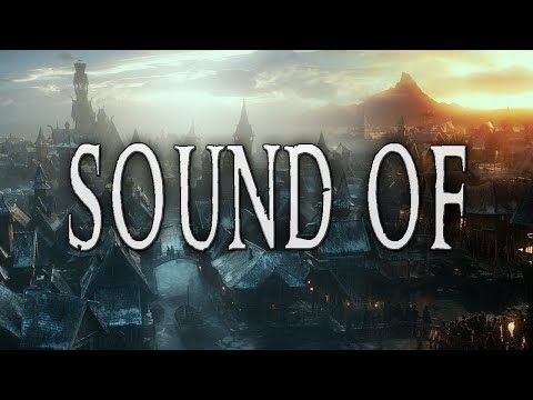 The Hobbit - Sound of Laketown