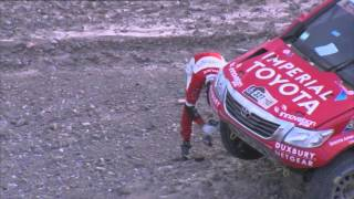 IMPERIAL Toyota Motorsport - Dakar 2015 - Final Video