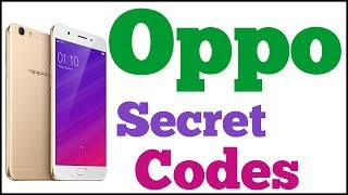 Oppo Camera Mobile Phone Secret Code You Should Know || My Technical Solution