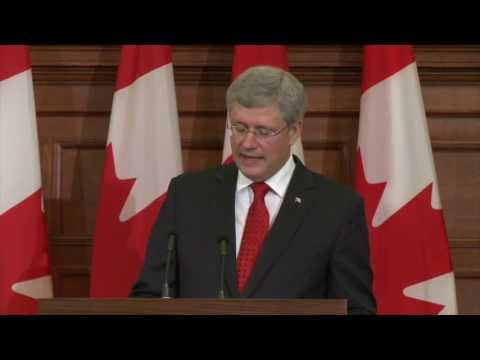 Seizing Canada's Moment / Saisir le moment du Canada