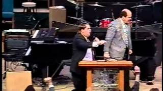 """I Was In The Spirit"" Ron Libby BOTT 1989"