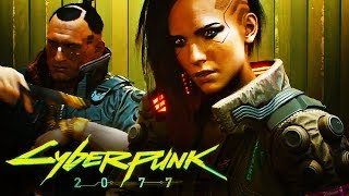 Cyberpunk 2077 - Official Dev Diary | Gamescom 2019
