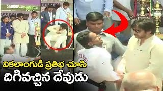 పవన్ గోప్పతనం | Janasena Chief Pawan Kalyan Real Heart | Pawan Kalyan Real Behavior