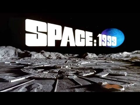 Barry Gray - Main Theme/End Titles Space: 1999.