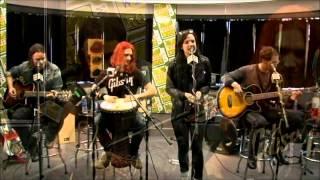 Halestorm-Bet U Wish U Had Me Back (Acoustic)
