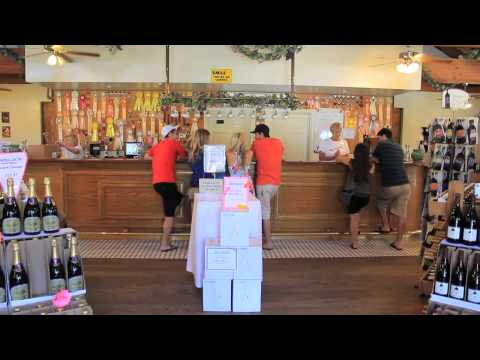 SoCal Wine TV Presents: Maurice Carrie Vineyard & Winery, Temecula Valley CA