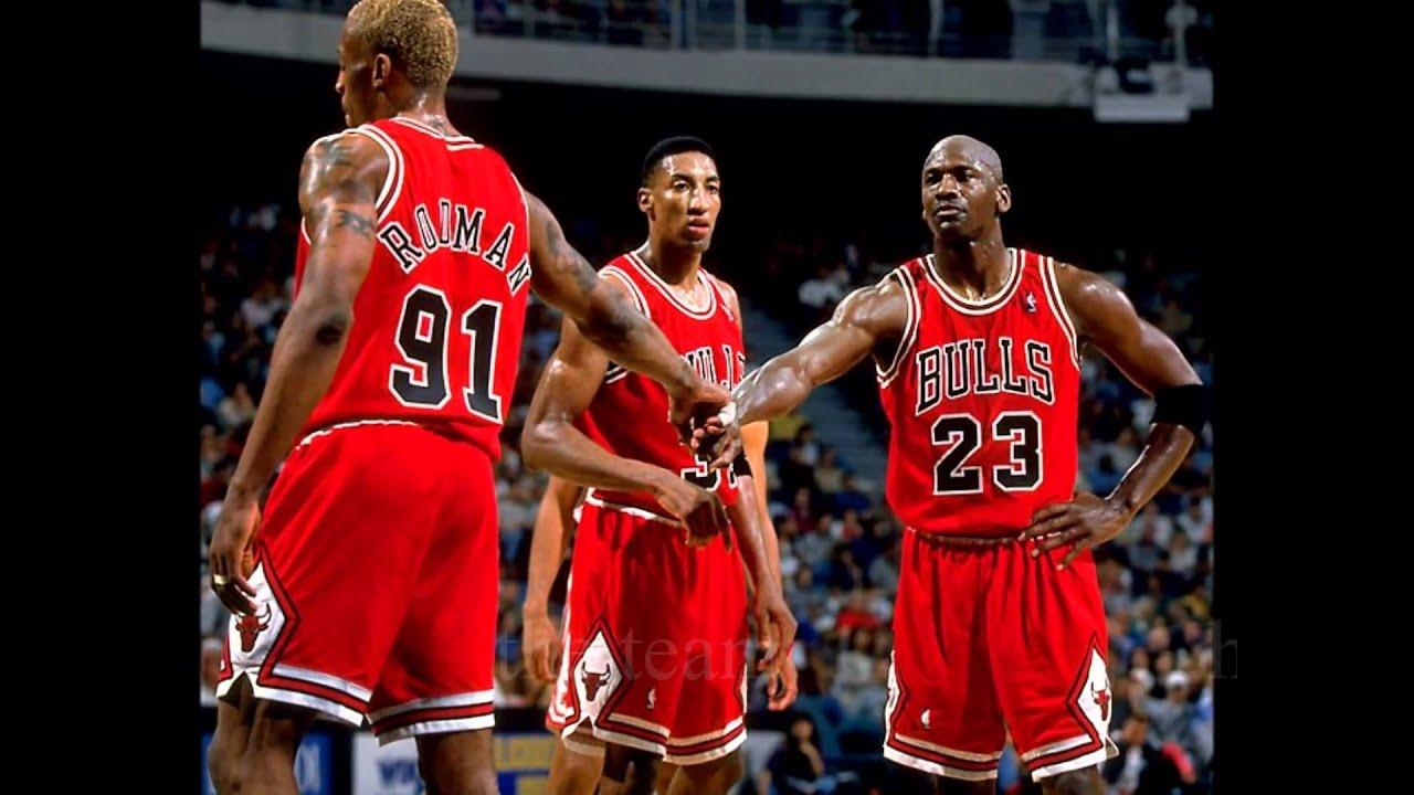 NBA50周年記念オールタイムチーム