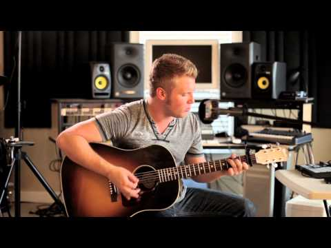 Eli Young Band - Even If It Breaks Your Heart (Brandon Ray Acoustic Cover)