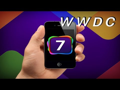 WWDC 2013 Rumors: New Devices and Software Expected