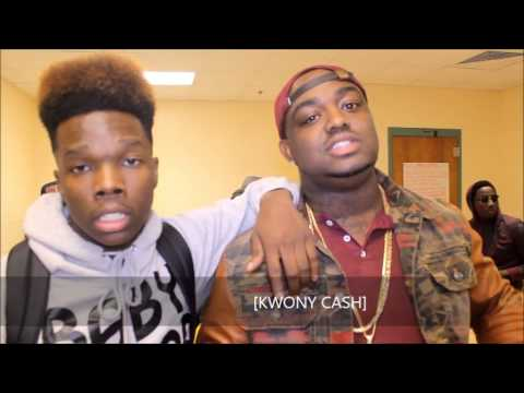 Kwony Cash,k Kamp And Baby Junior Live bj babyjunior video
