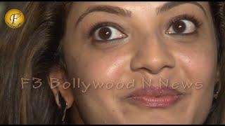 South Actress Kajal Aggarwal without Makeup